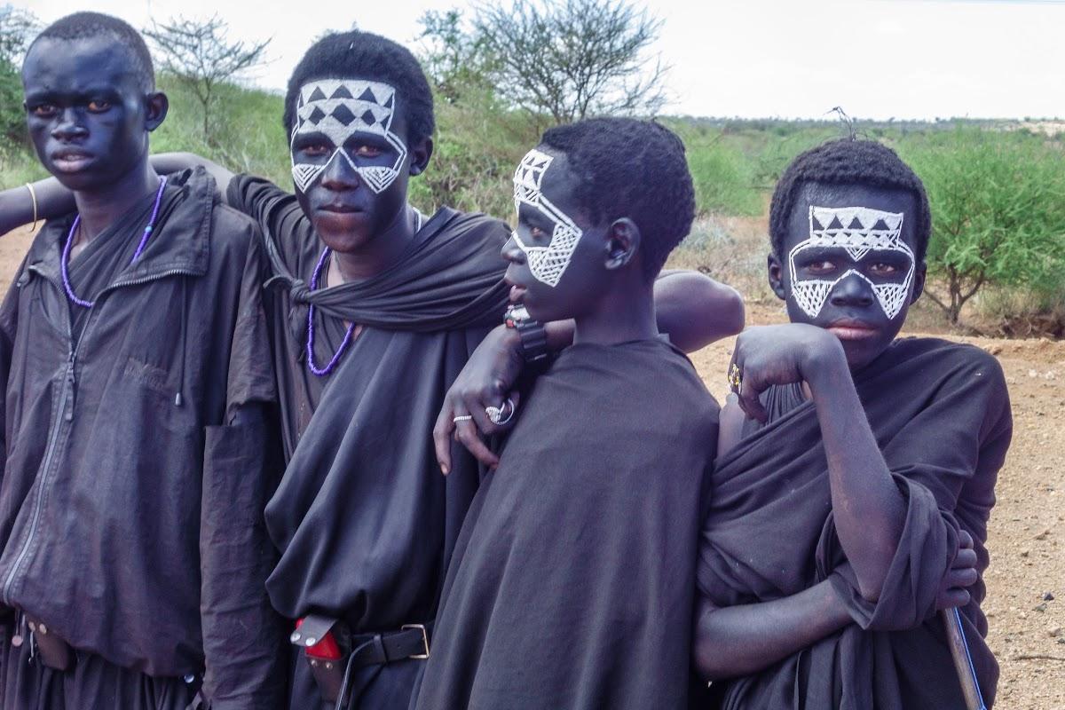MaasaiBoys