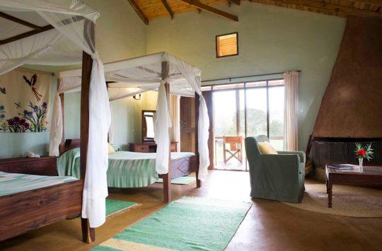 Tloma Lodge 2